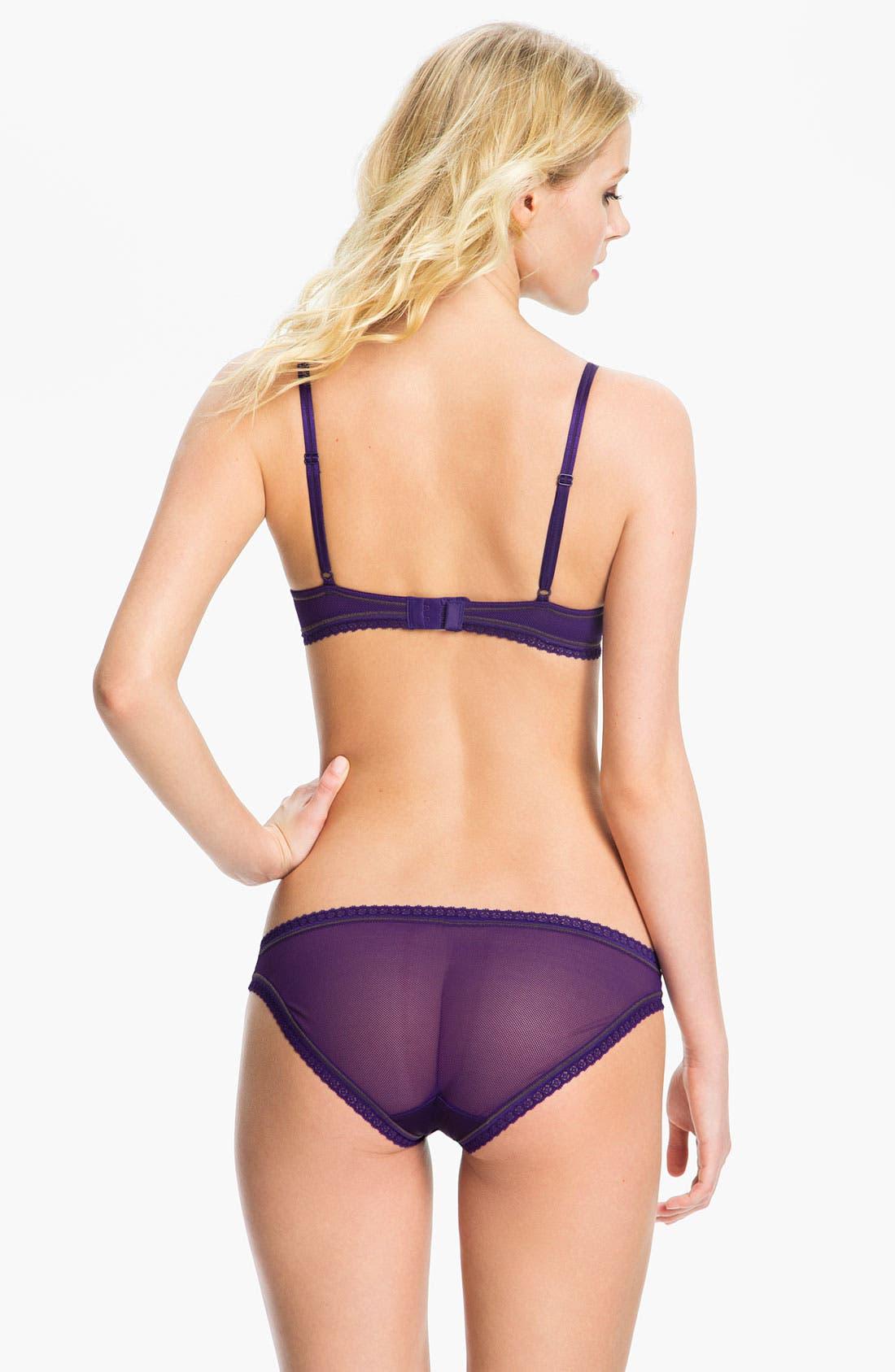 Alternate Image 5  - Calvin Klein 'Smashing' Bikini