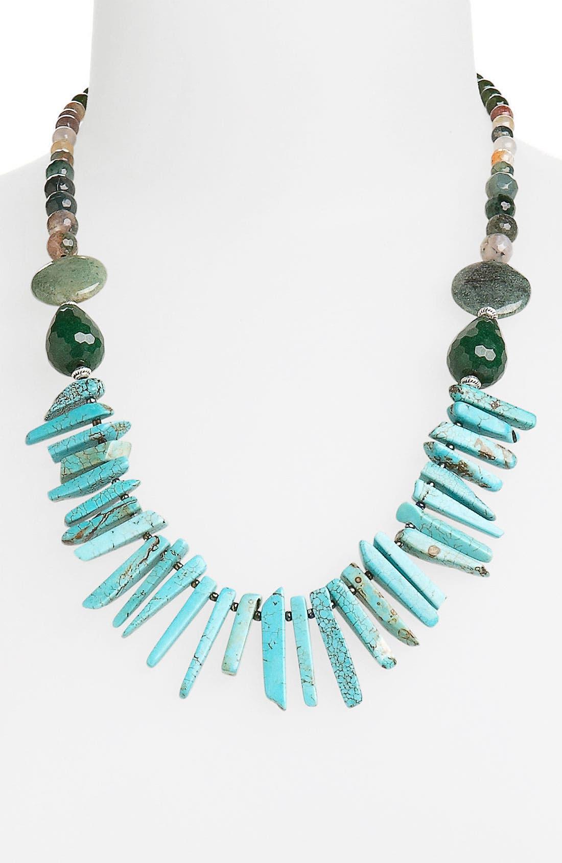 Alternate Image 1 Selected - Nakamol Design 'Rock Candy' Necklace