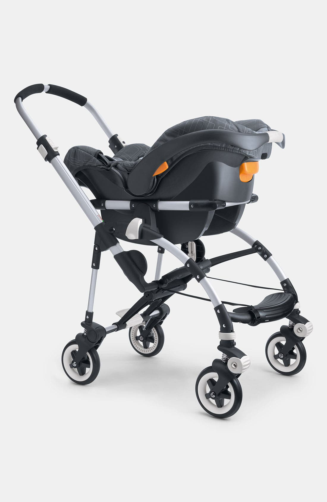 Alternate Image 2  - Bugaboo Bee Stroller to Chicco® Car Seat Adaptor