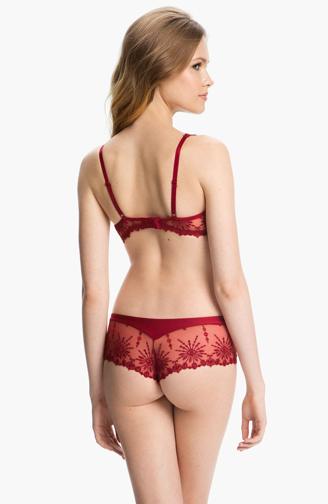 Alternate Image 5  - Chantelle Intimates 'Vendôme' Underwire Demi Bra