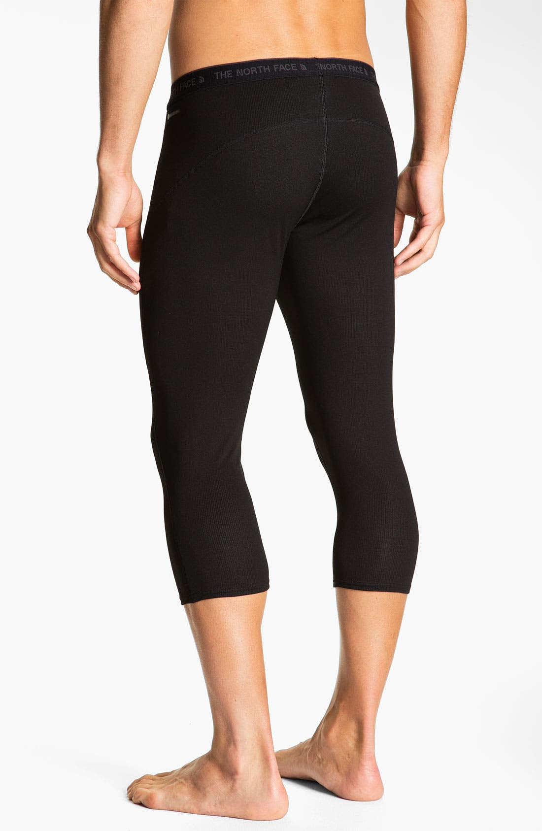 Alternate Image 2  - The North Face 'Baselayer - Light' FlashDry™ Boot Top Leggings (Online Exclusive)