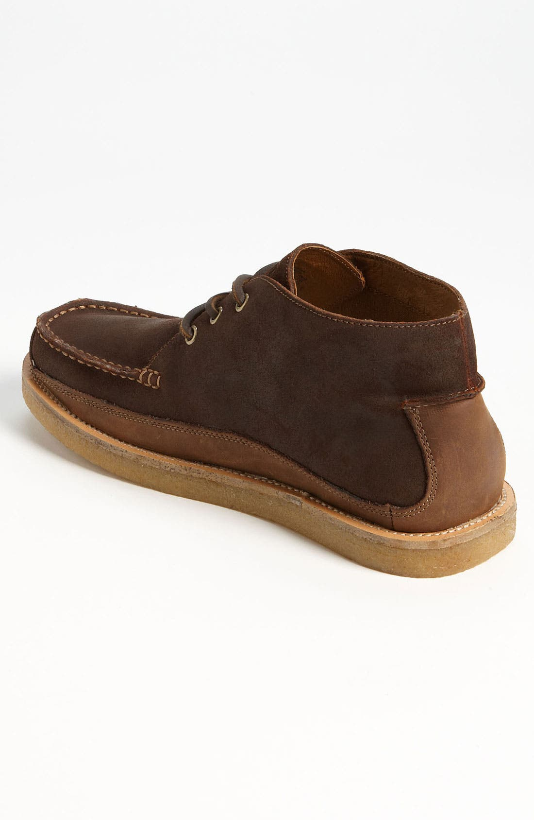 Alternate Image 2  - Fossil 'Pueblo' Chukka Boot