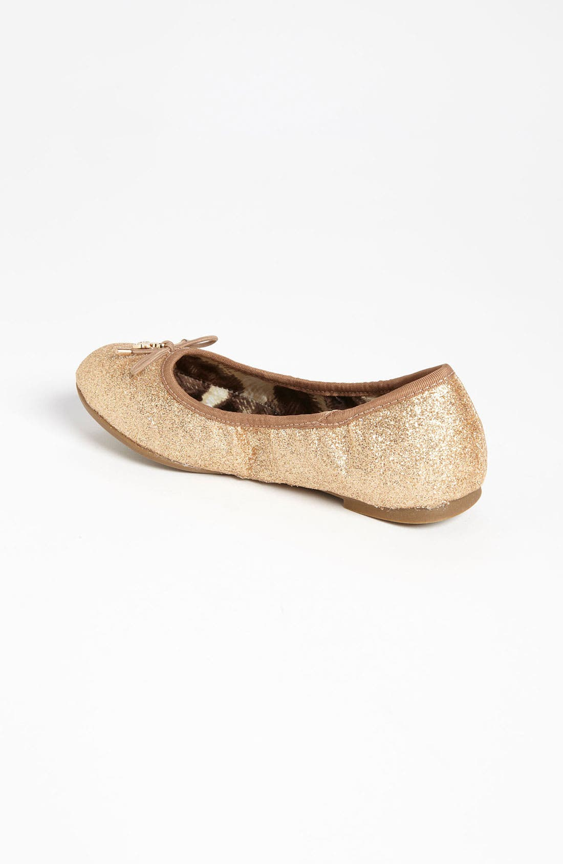 Alternate Image 2  - Sam Edelman 'Fiona' Flat (Little Kid & Big Kid)