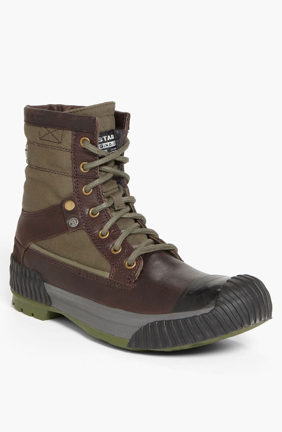 Alternate Image 1 Selected - G-Star Raw 'Marker Mix' Boot