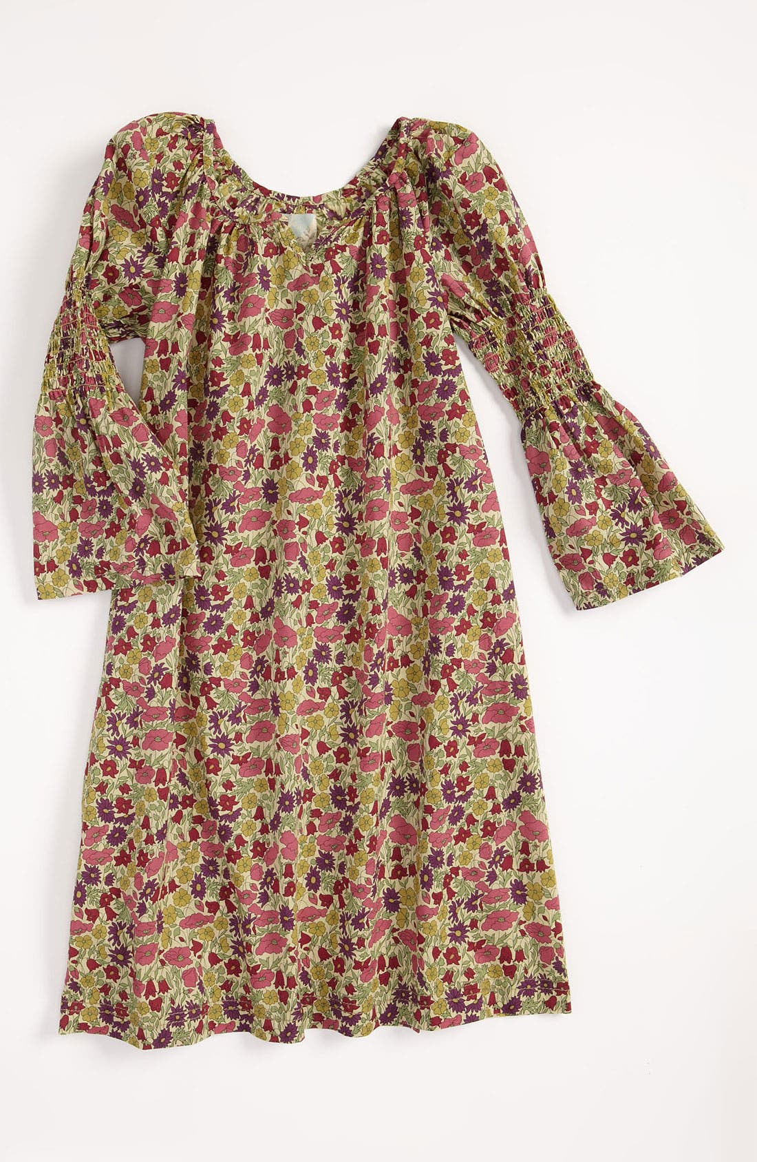 Alternate Image 1 Selected - Peek 'Blanche' Dress (Toddler, Little Girls & Big Girls)
