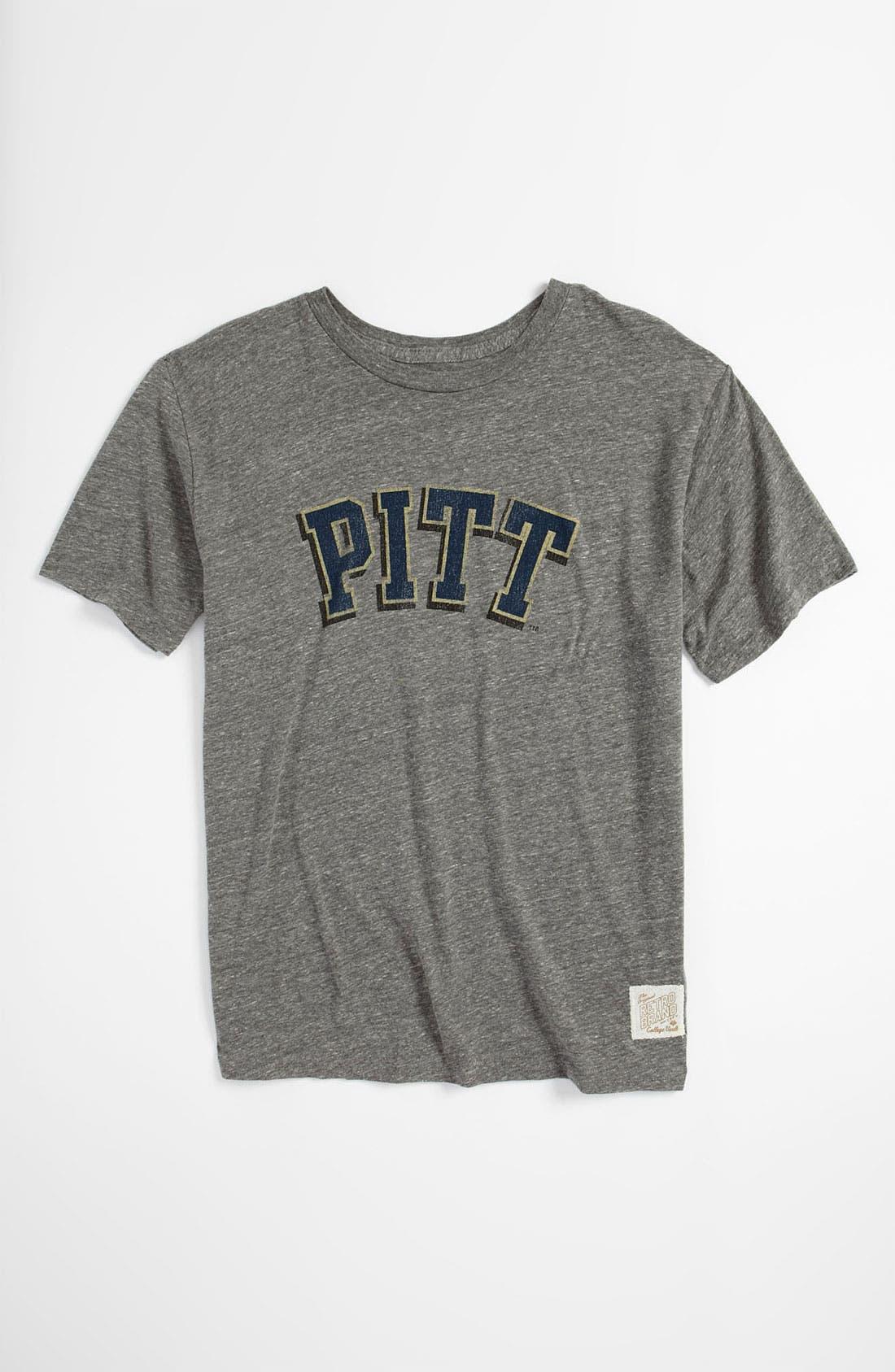 Main Image - Retro Brand 'Pittsburgh' T-Shirt (Big Boys)