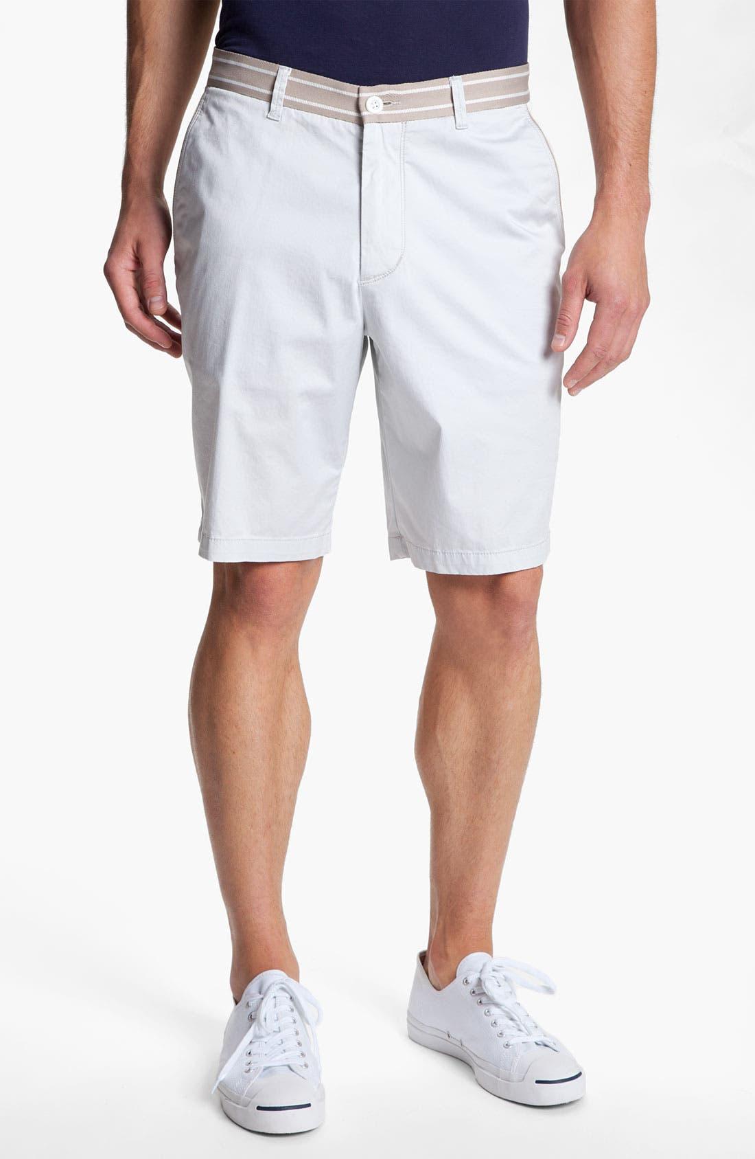 Alternate Image 1 Selected - BOSS HUGO BOSS 'Clyde' Shorts