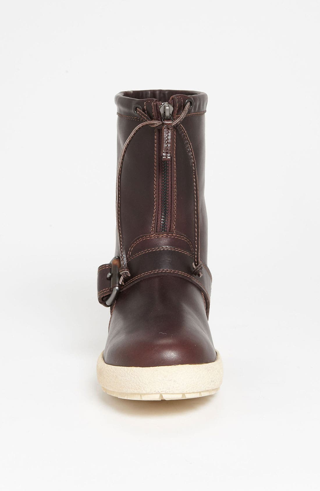 Alternate Image 3  - Moncler 'Cap Ferrat' Buckle Boot