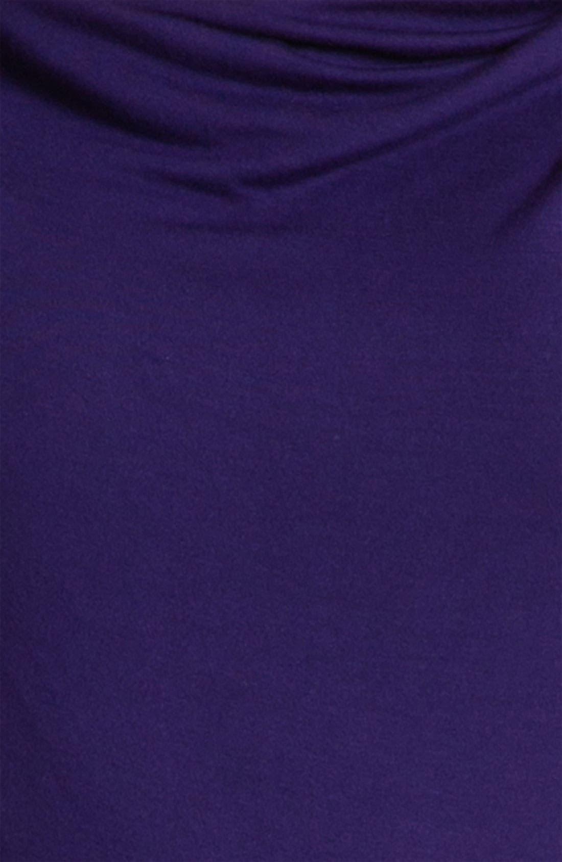 Alternate Image 3  - T Tahari 'Jacquelin' Knit Top (Petite)
