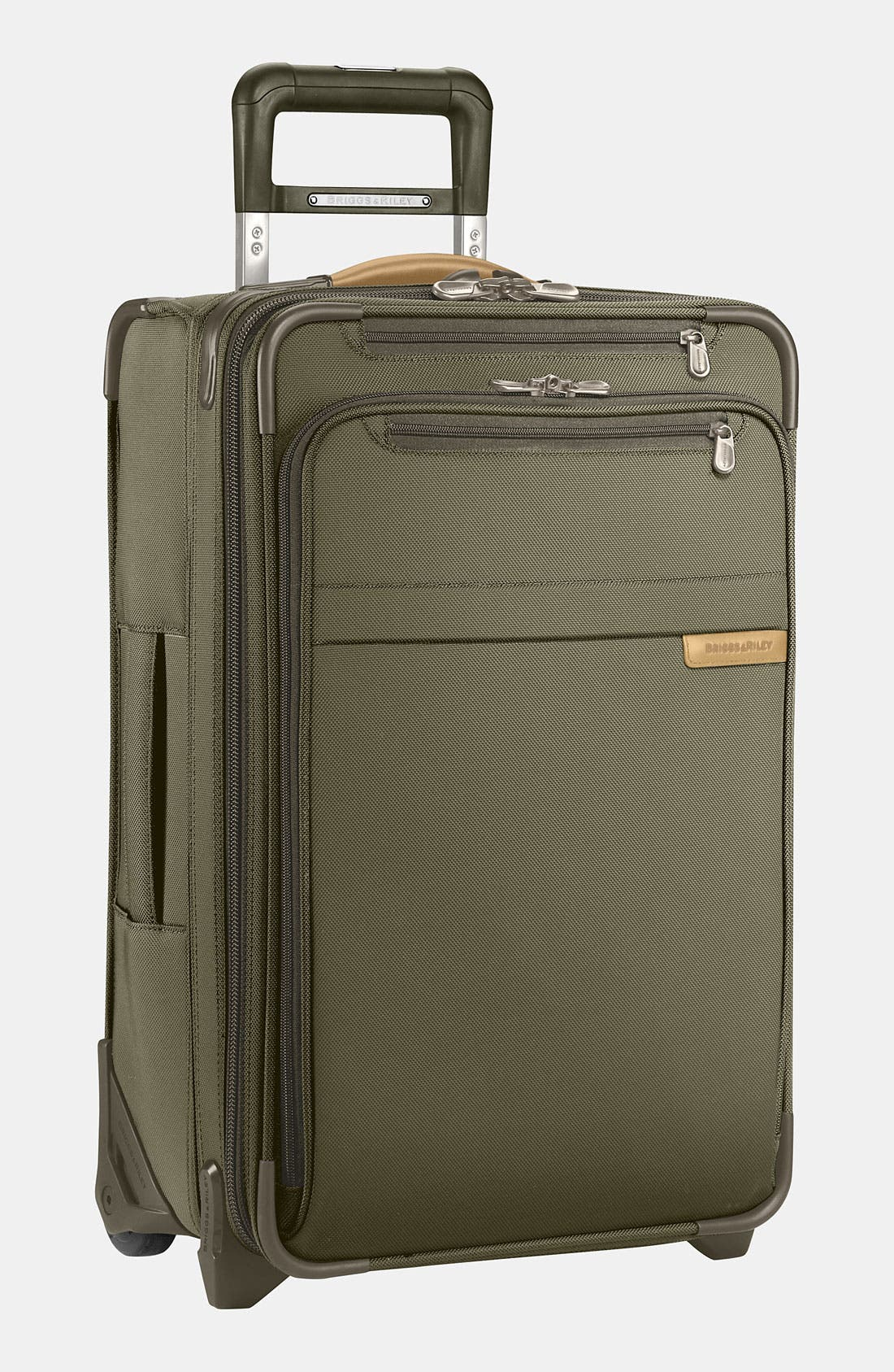 Briggs & Riley 'Baseline' Domestic Expandable Rolling Carry-On (22 Inch)