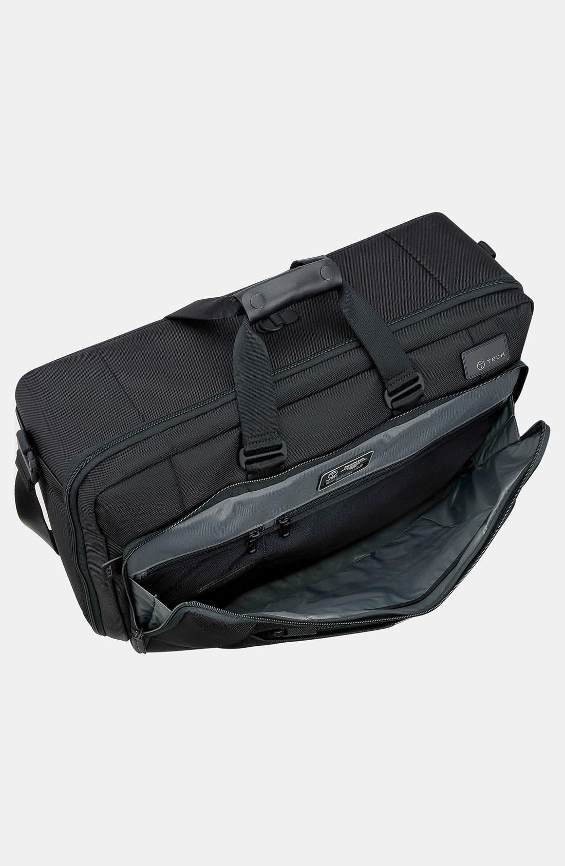 Alternate Image 4  - Tumi 'T-Tech Network' Trifold Garment Bag