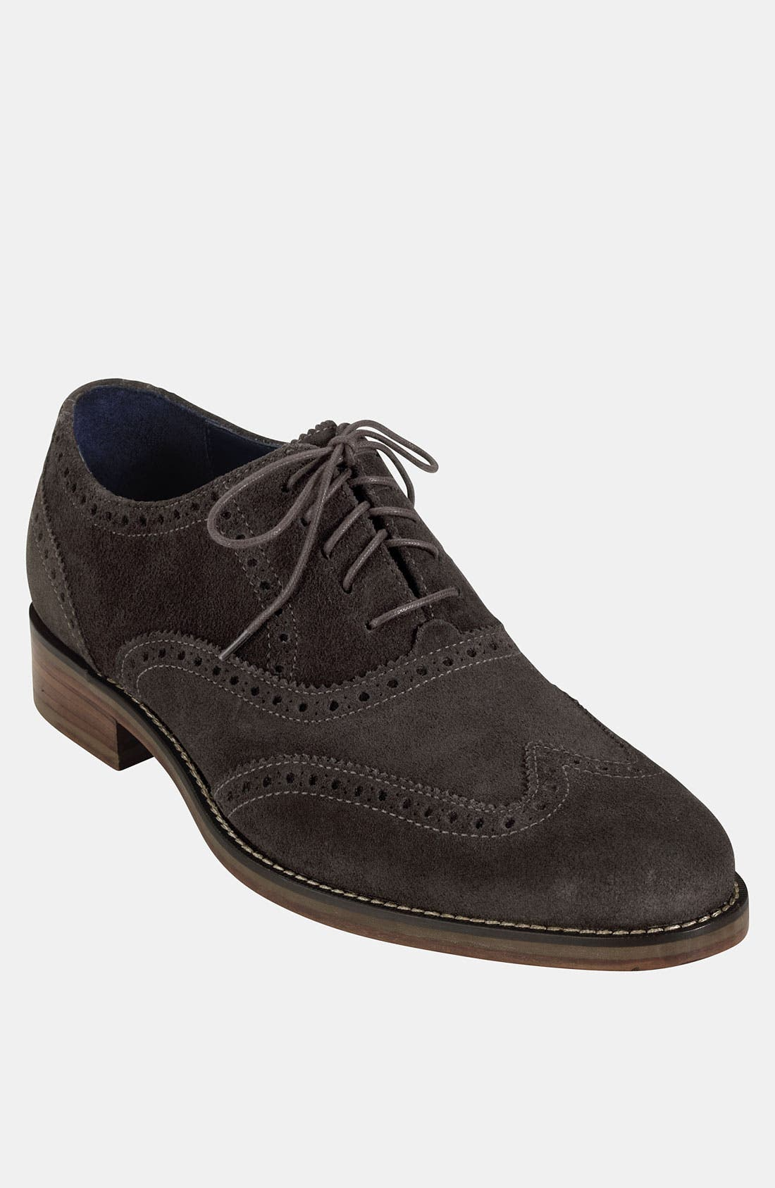Alternate Image 1 Selected - Cole Haan 'Air Madison' Wingtip