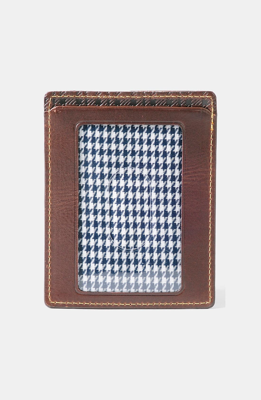Alternate Image 2  - Boconi 'Bryant' RFID Blocker Card Case