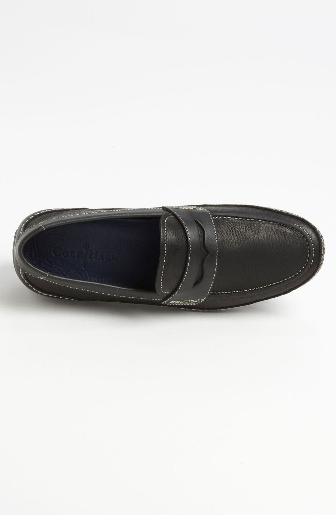 Alternate Image 3  - Cole Haan 'Air Mitchell' Driving Shoe   (Men)