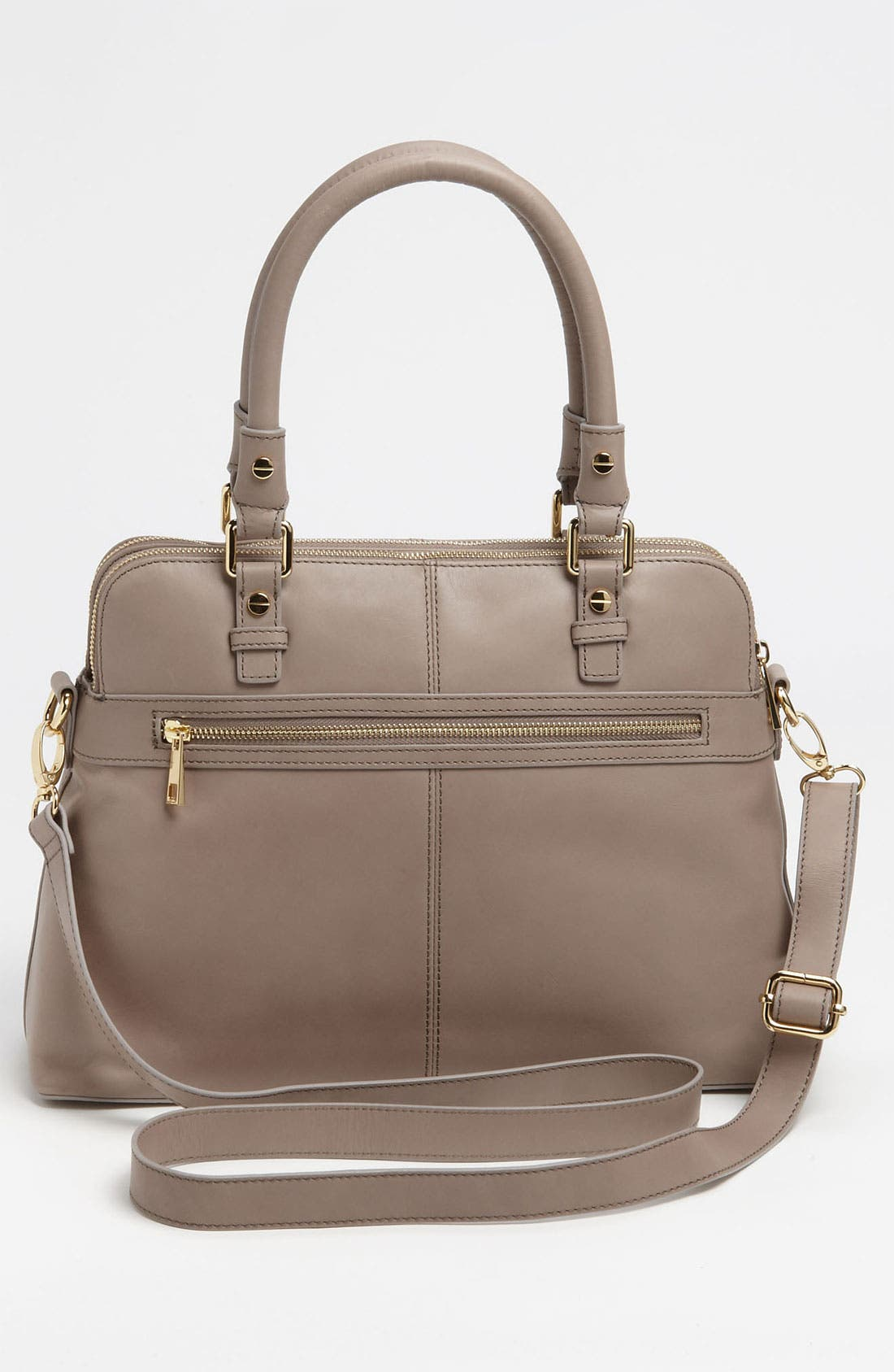 Alternate Image 4  - Nordstrom 'Jaqueline' Top Handle Tote