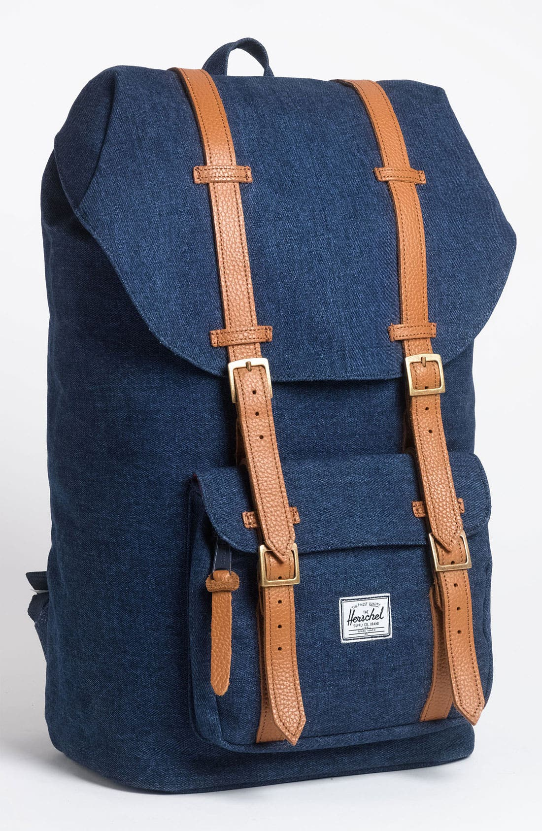 Alternate Image 1 Selected - Herschel Supply Co. 'Little America - Denim Collection' Backpack
