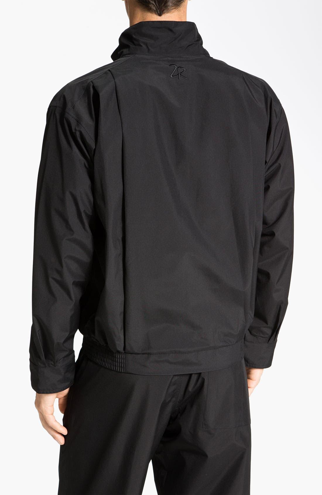 Alternate Image 2  - Zero Restriction 'Tour-Lite II' Gore-Tex® Jacket (Online Exclusive)