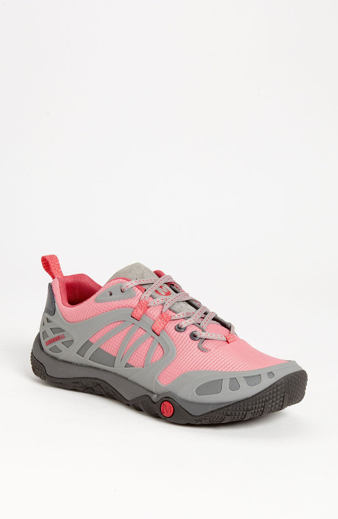 Alternate Image 1 Selected - Merrell 'Proterra Vim' Hiking Shoe (Women)