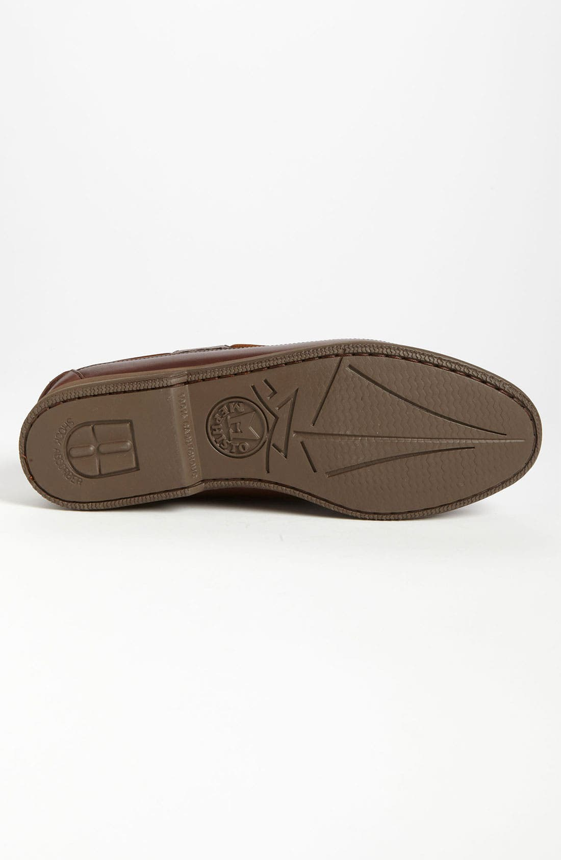 Alternate Image 4  - Mephisto 'Hurrikan' Boat Shoe