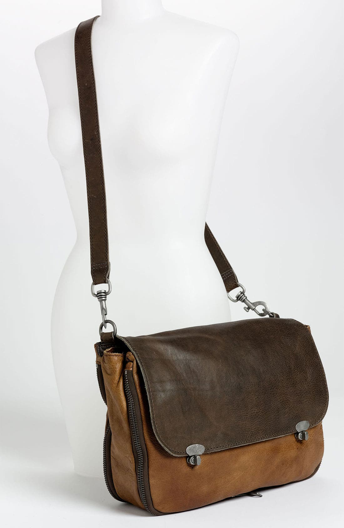 Alternate Image 5  - Liebeskind 'Olivia' Crossbody Bag