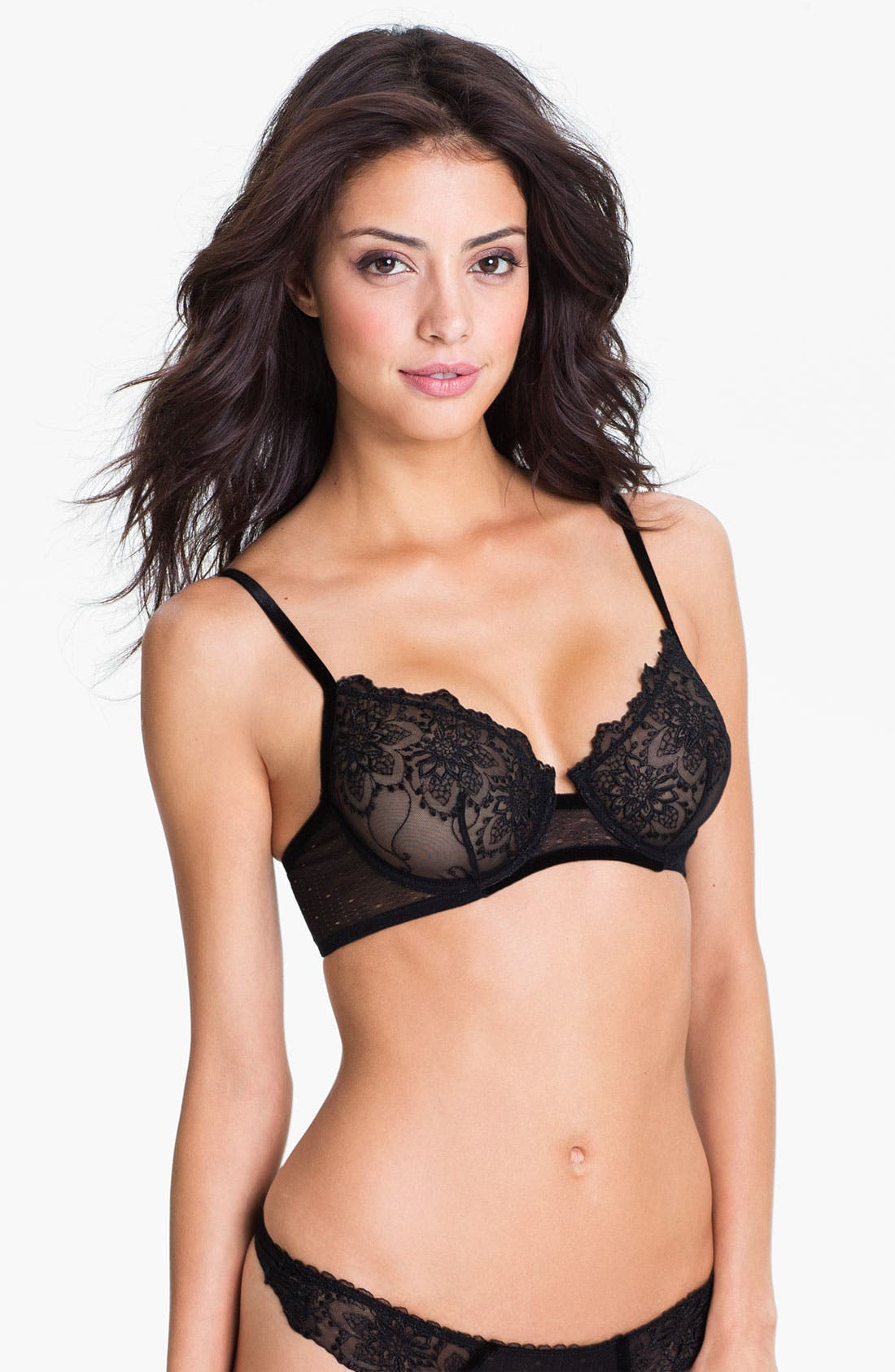 Alternate Image 1 Selected - Miss Studio by La Perla 'Audrey' Underwire Bra