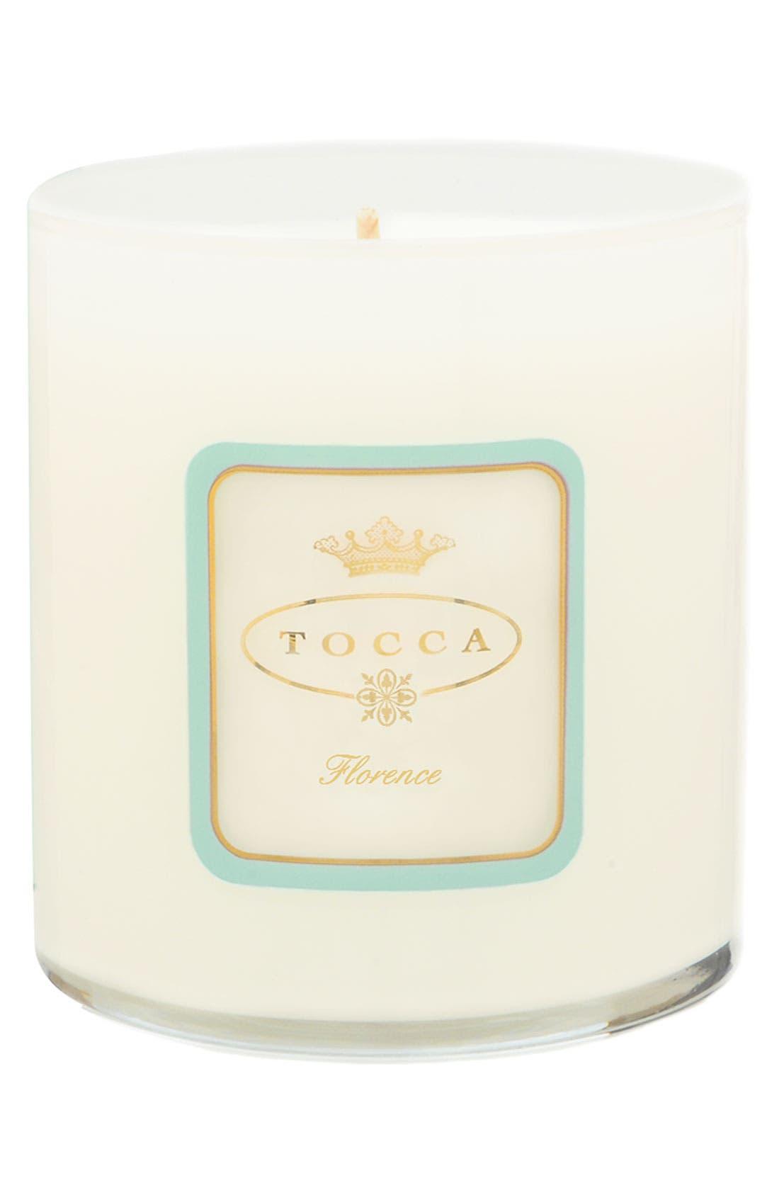 Alternate Image 1 Selected - TOCCA 'Florence' Candela