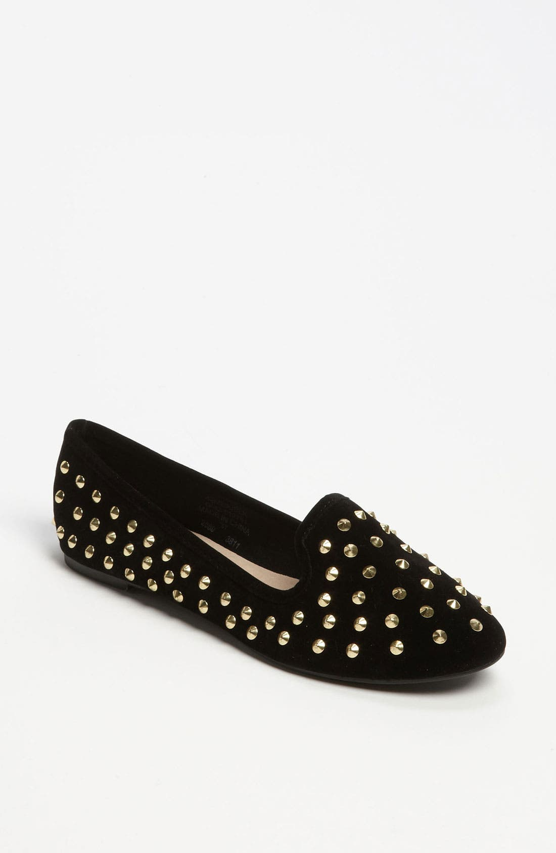 Alternate Image 1 Selected - Topshop 'Vectra' Flat