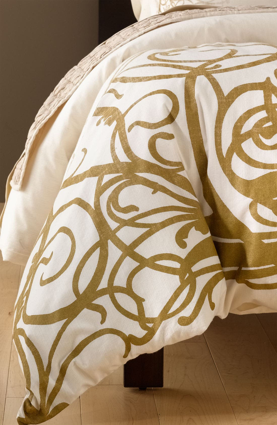 Alternate Image 1 Selected - Nordstrom at Home 'Hidden Treasures' Duvet Cover