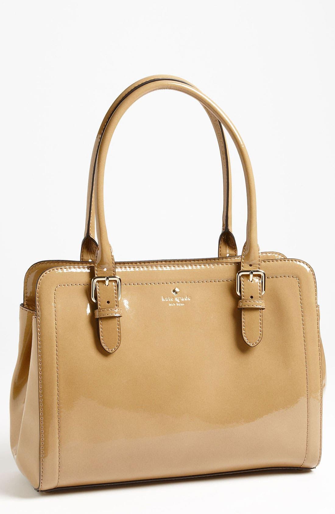 Main Image - kate spade new york 'carlisle street - miles' shoulder bag
