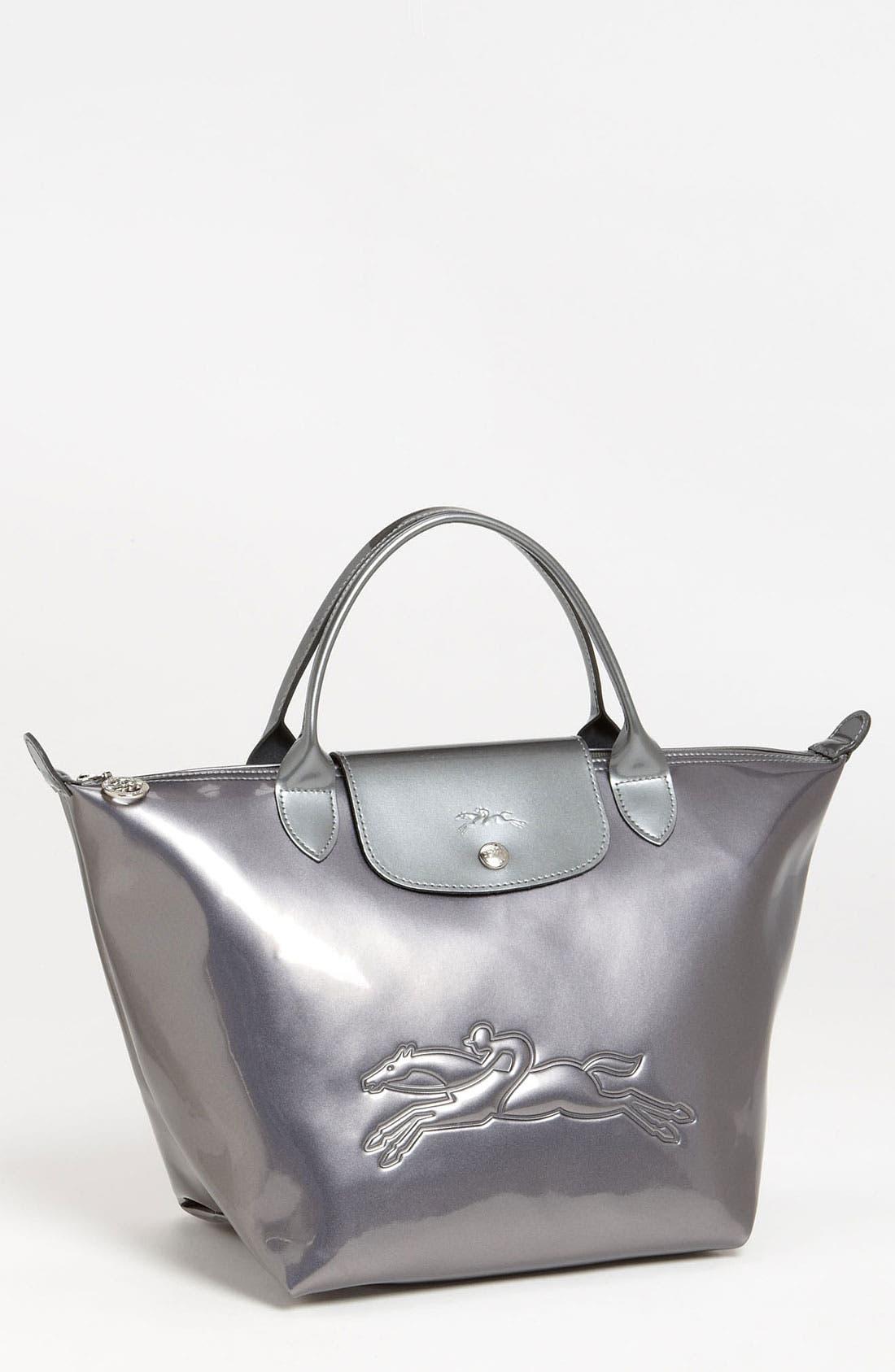 Main Image - Longchamp 'Victoire' Small Tote