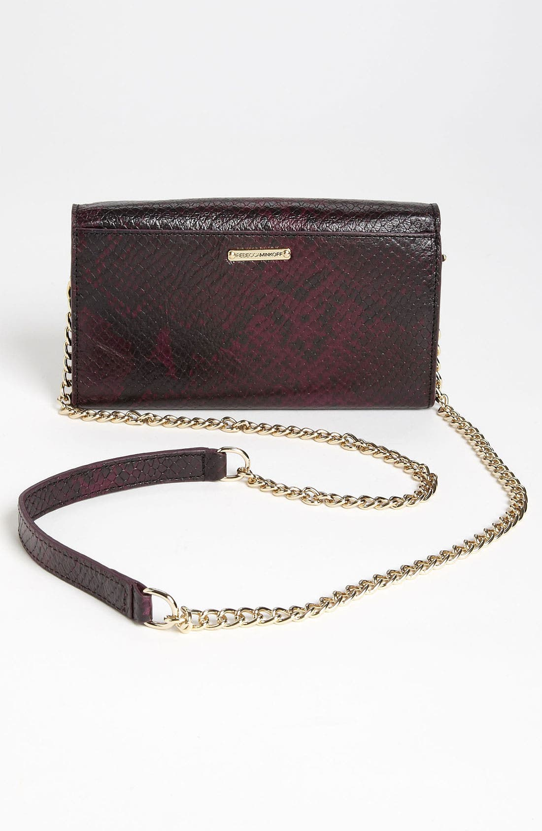 Alternate Image 4  - Rebecca Minkoff Wallet on a Chain
