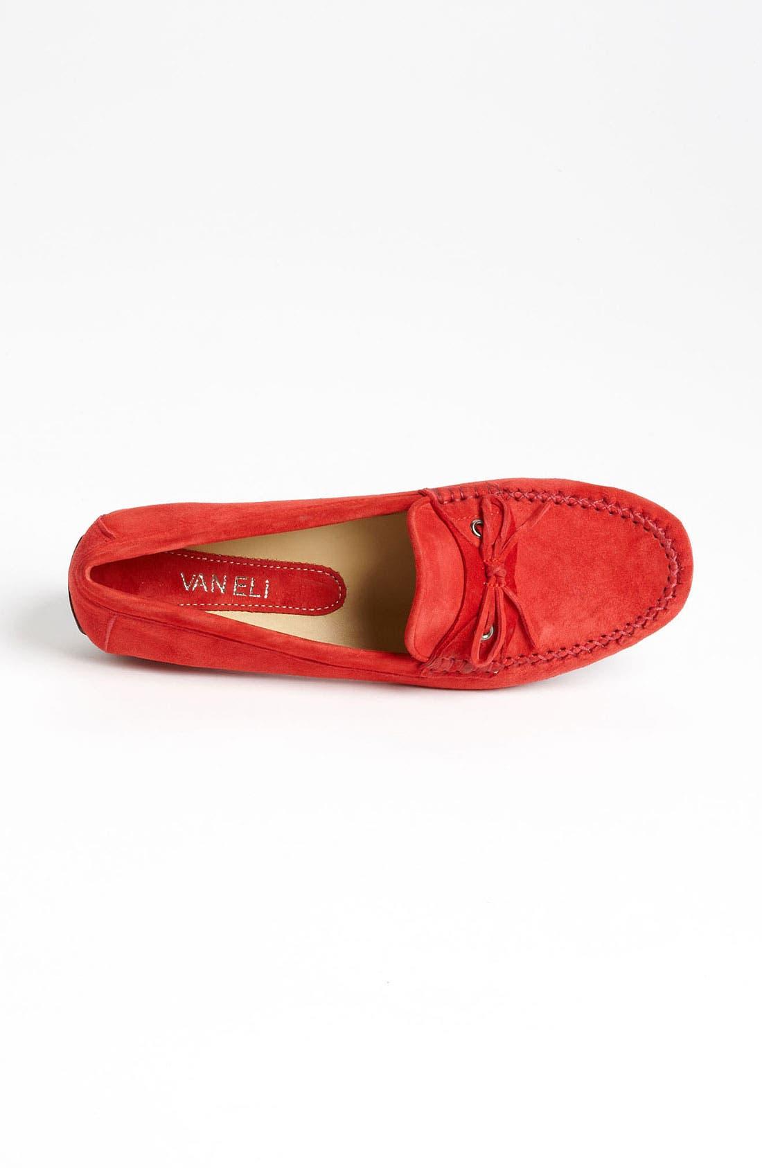 Alternate Image 3  - VANELi 'Rogan' Loafer
