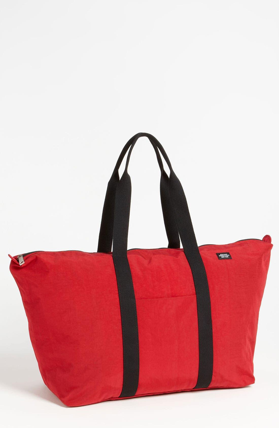 Main Image - Jack Spade Packable Duffel Bag