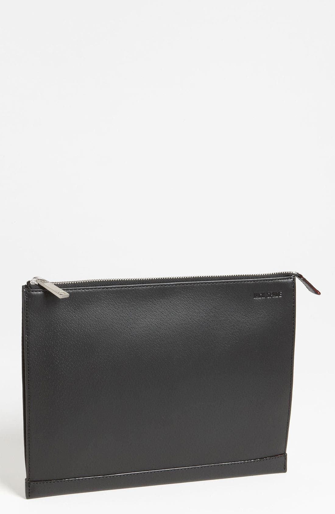 Alternate Image 1 Selected - Jack Spade 'Banker's Envelope - Small' iPad 2 & 3 Case