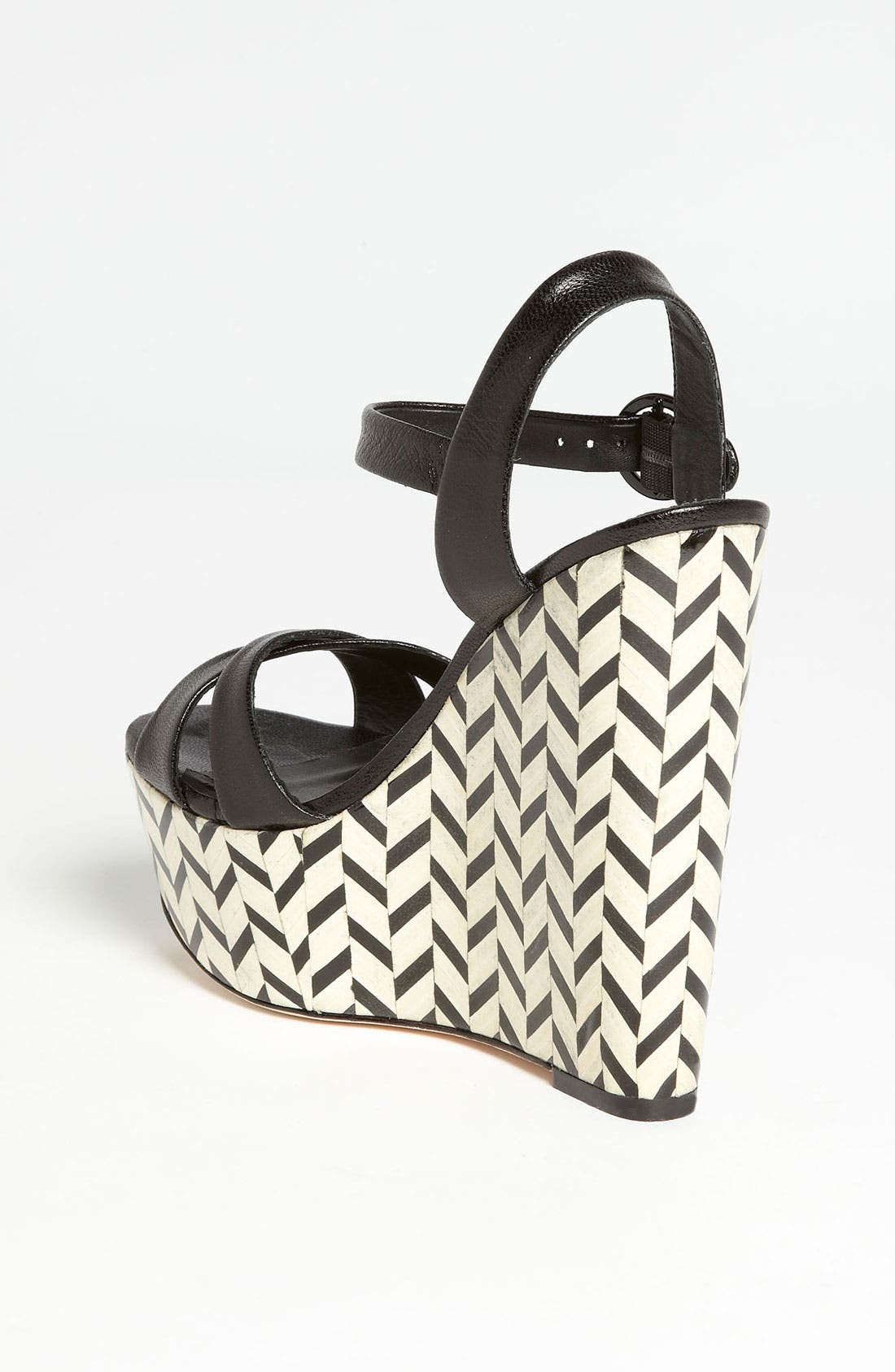 Alternate Image 2  - Alice + Olivia 'Sorell' Wedge