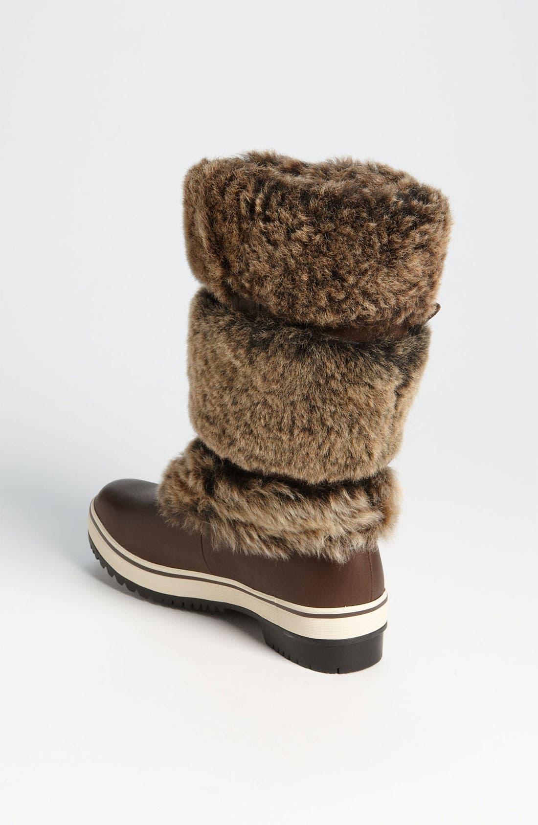 Alternate Image 2  - UGG® Australia 'Lilyan' Boot (Women)