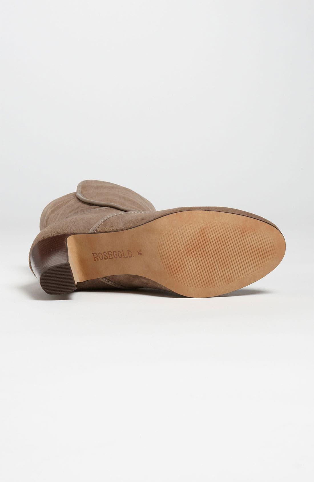 Alternate Image 4  - Rosegold 'Hazel' Boot