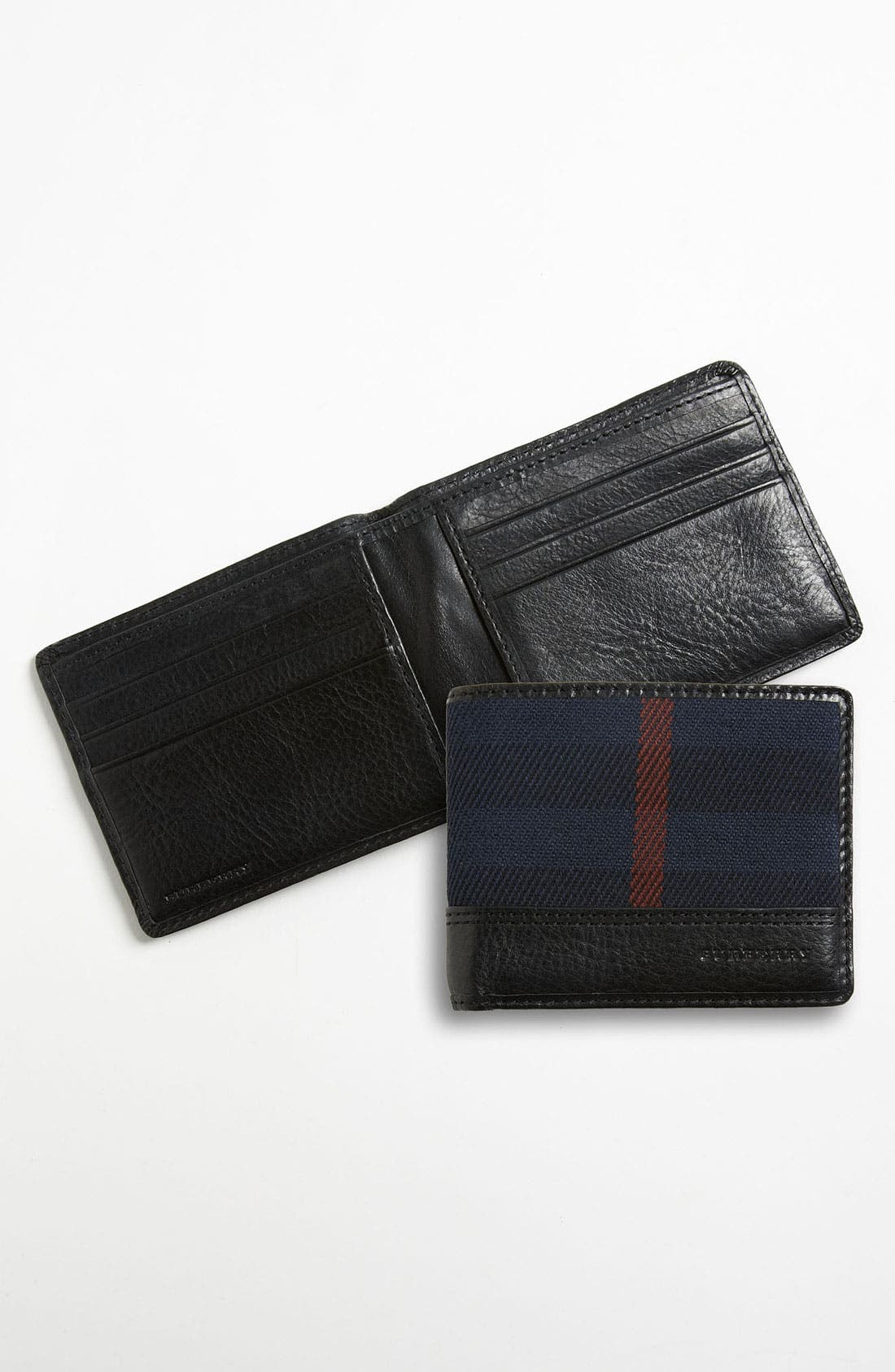 Main Image - Burberry Hip Wallet