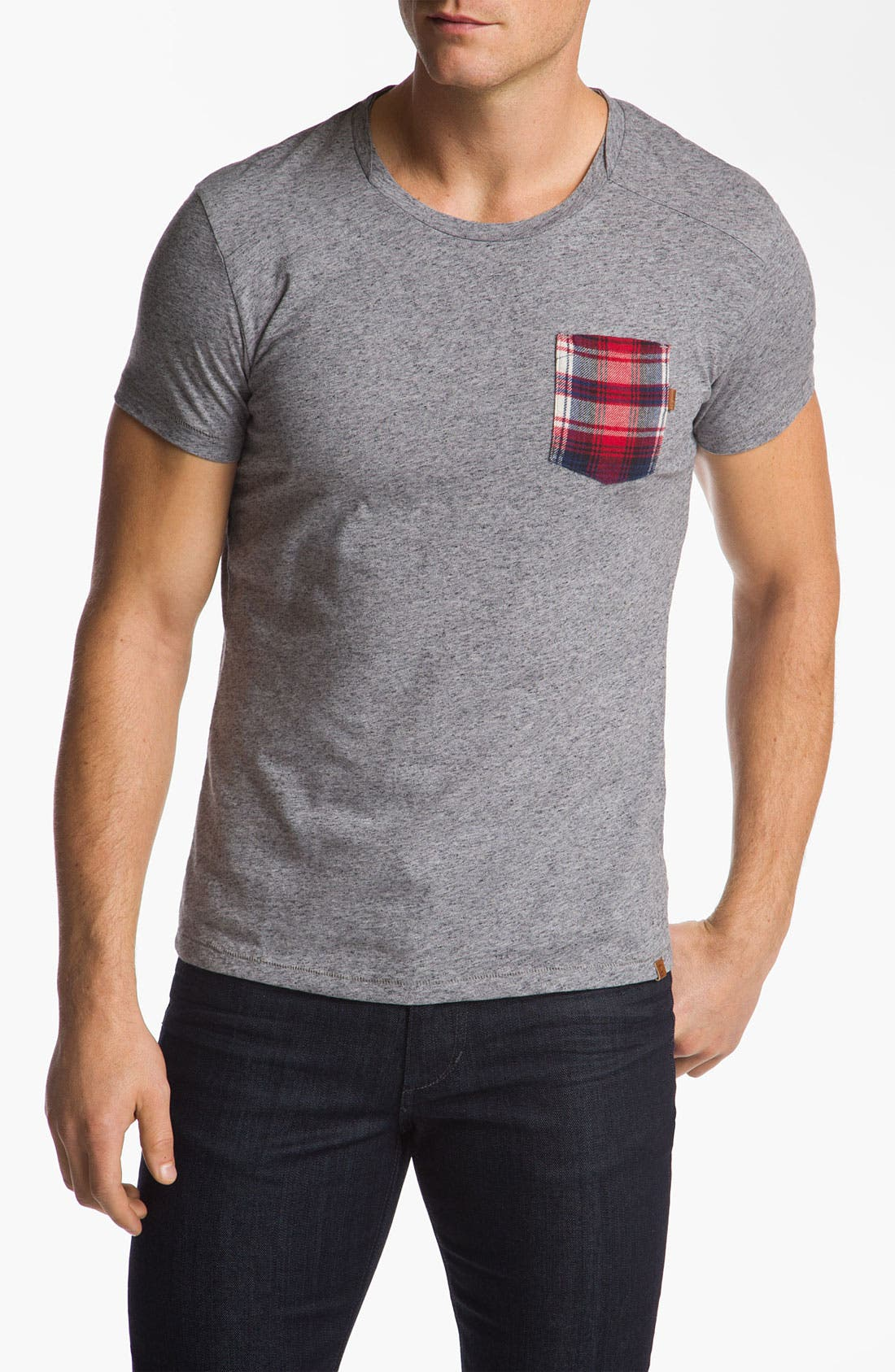 Main Image - J.C. Rags 'Tokyo' Extra Trim Fit T-Shirt