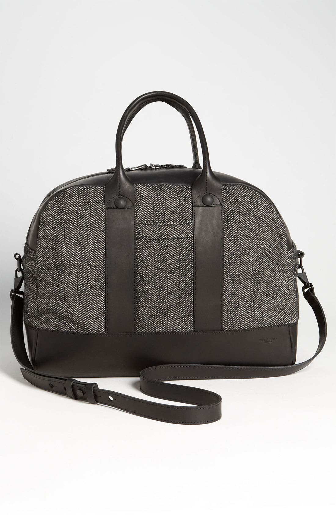 Alternate Image 4  - rag & bone 'Aviator' Duffel Bag