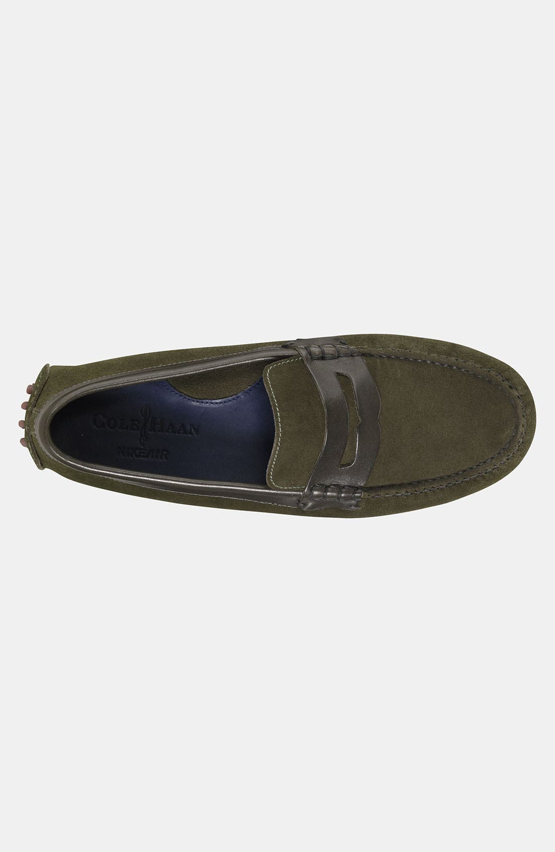 Alternate Image 3  - Cole Haan 'Air Grant' Driving Shoe