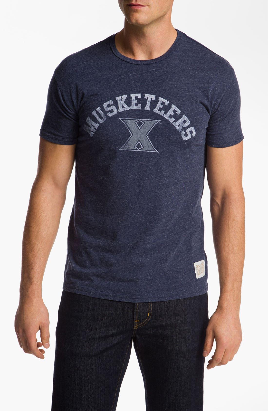 Main Image - The Original Retro Brand 'Xavier Musketeers - Stitch' T-Shirt