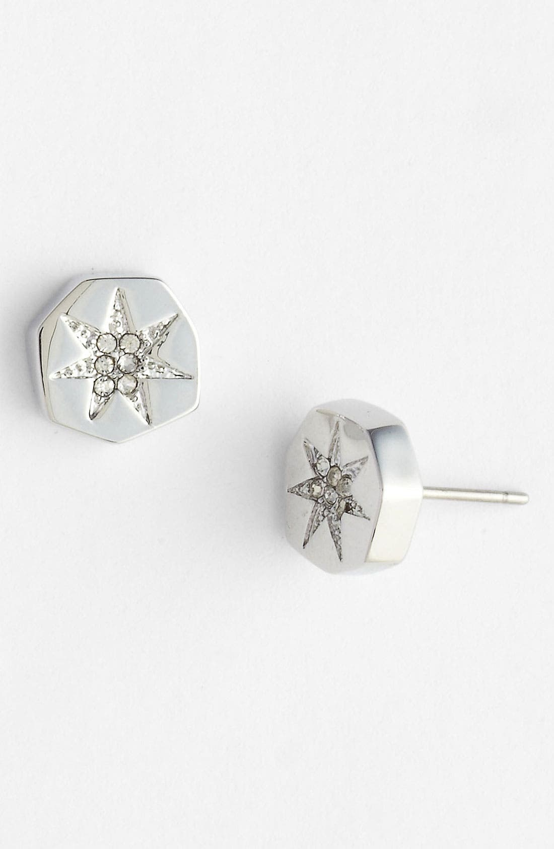 Alternate Image 1 Selected - Vince Camuto Stud Earrings
