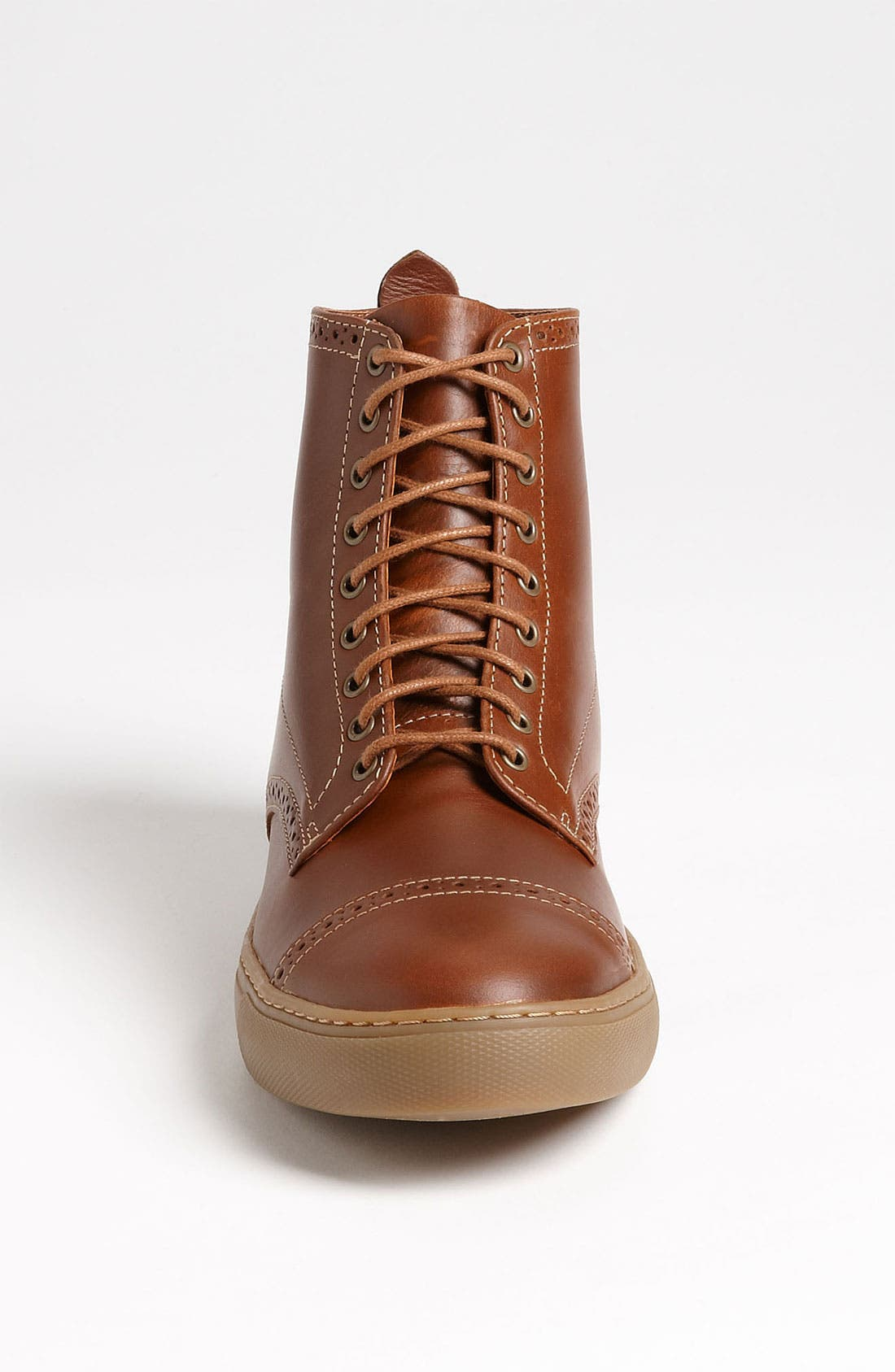 Alternate Image 3  - Fred Perry 'Donahue' Cap Toe Boot