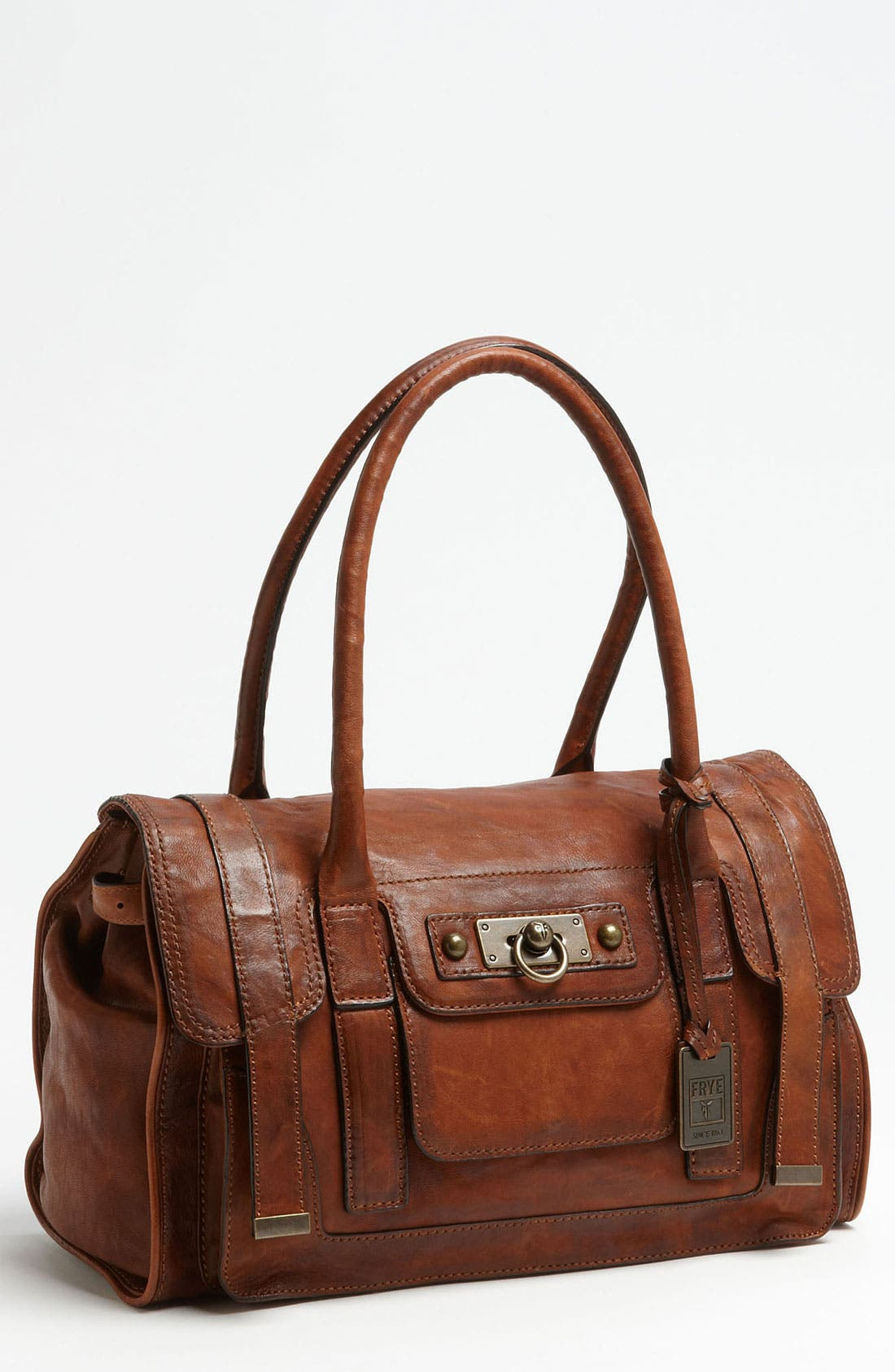 Alternate Image 1 Selected - Frye 'Cameron' Shoulder Bag