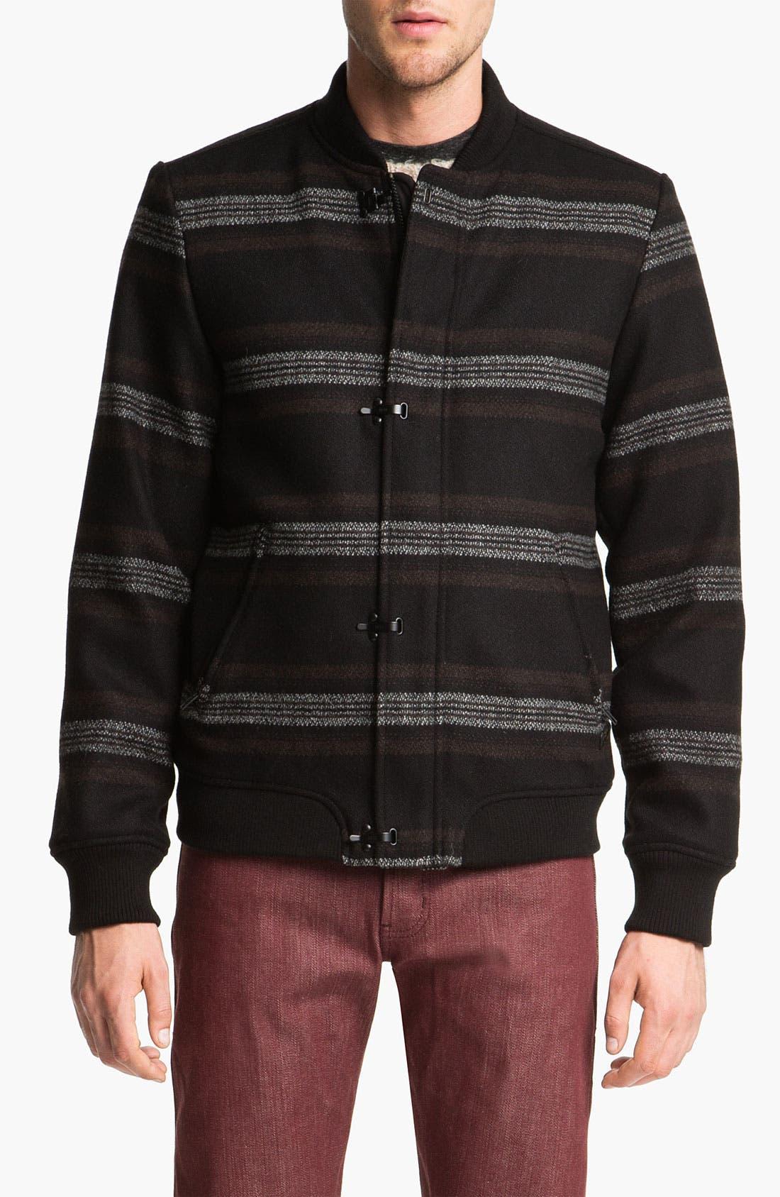 Alternate Image 1 Selected - DIESEL® 'Wihaia' Jacket
