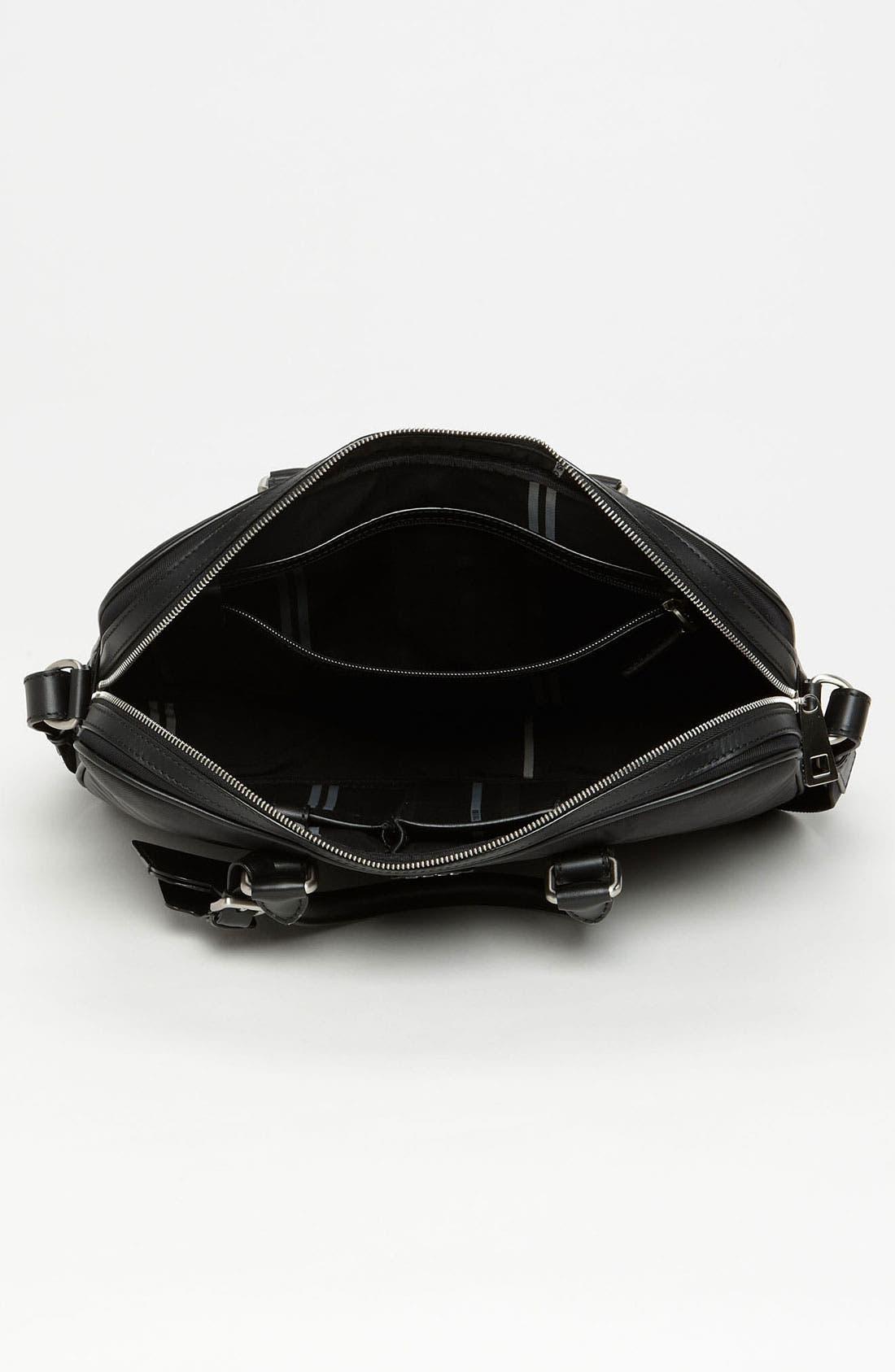 Alternate Image 3  - BOSS Black 'Timir' Briefcase