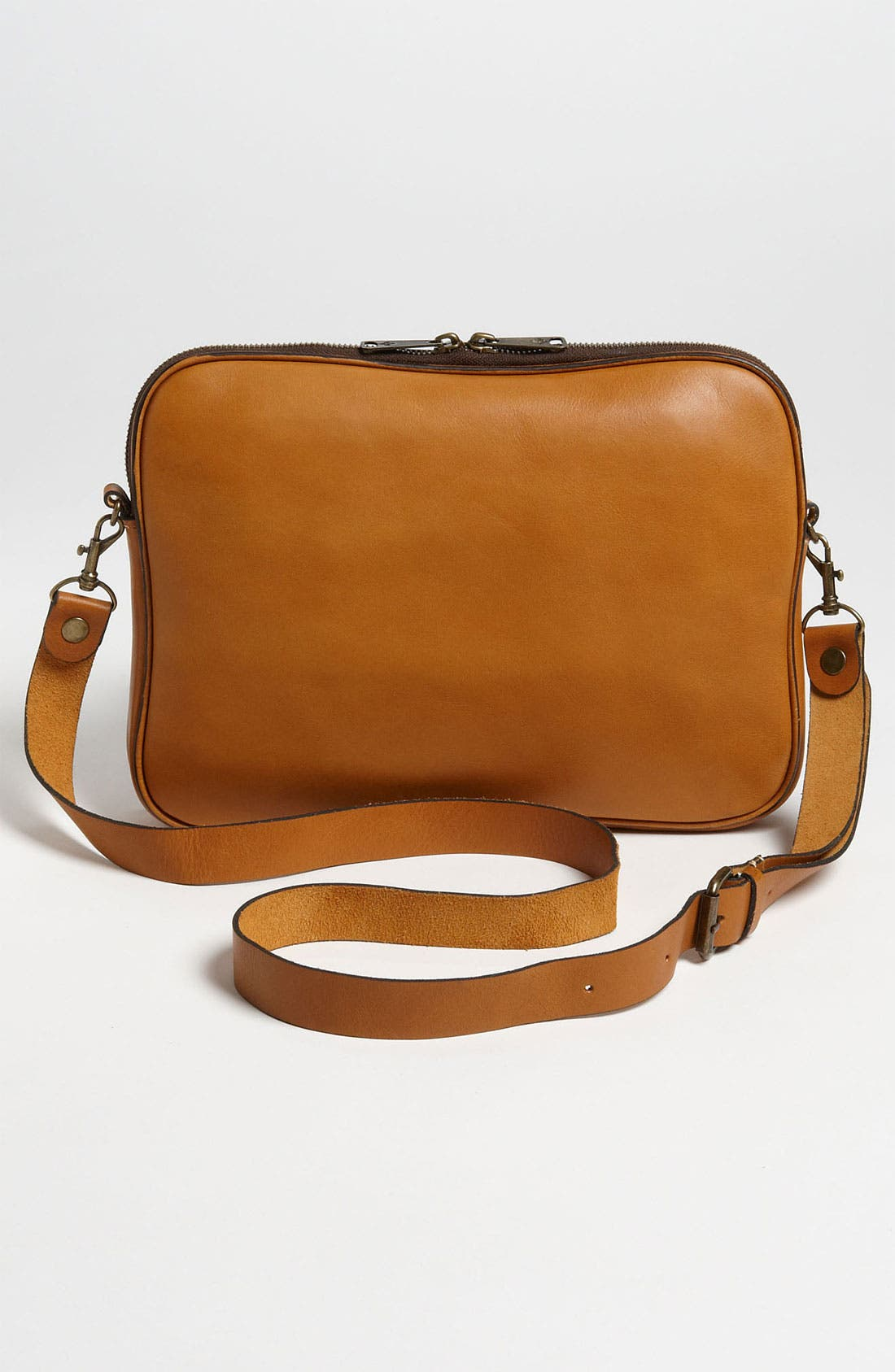 Alternate Image 4  - Patricia Nash 'Leon' Crossbody Bag