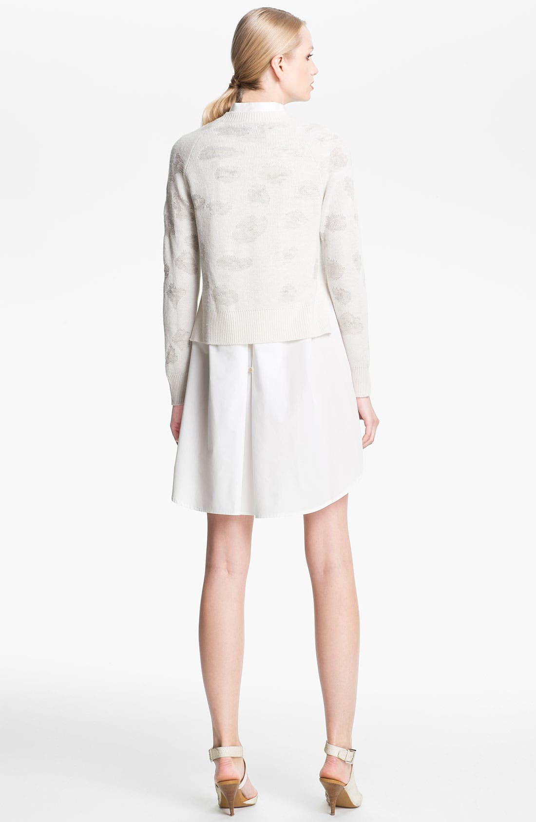 Alternate Image 2  - 3.1 Phillip Lim Layered Dress