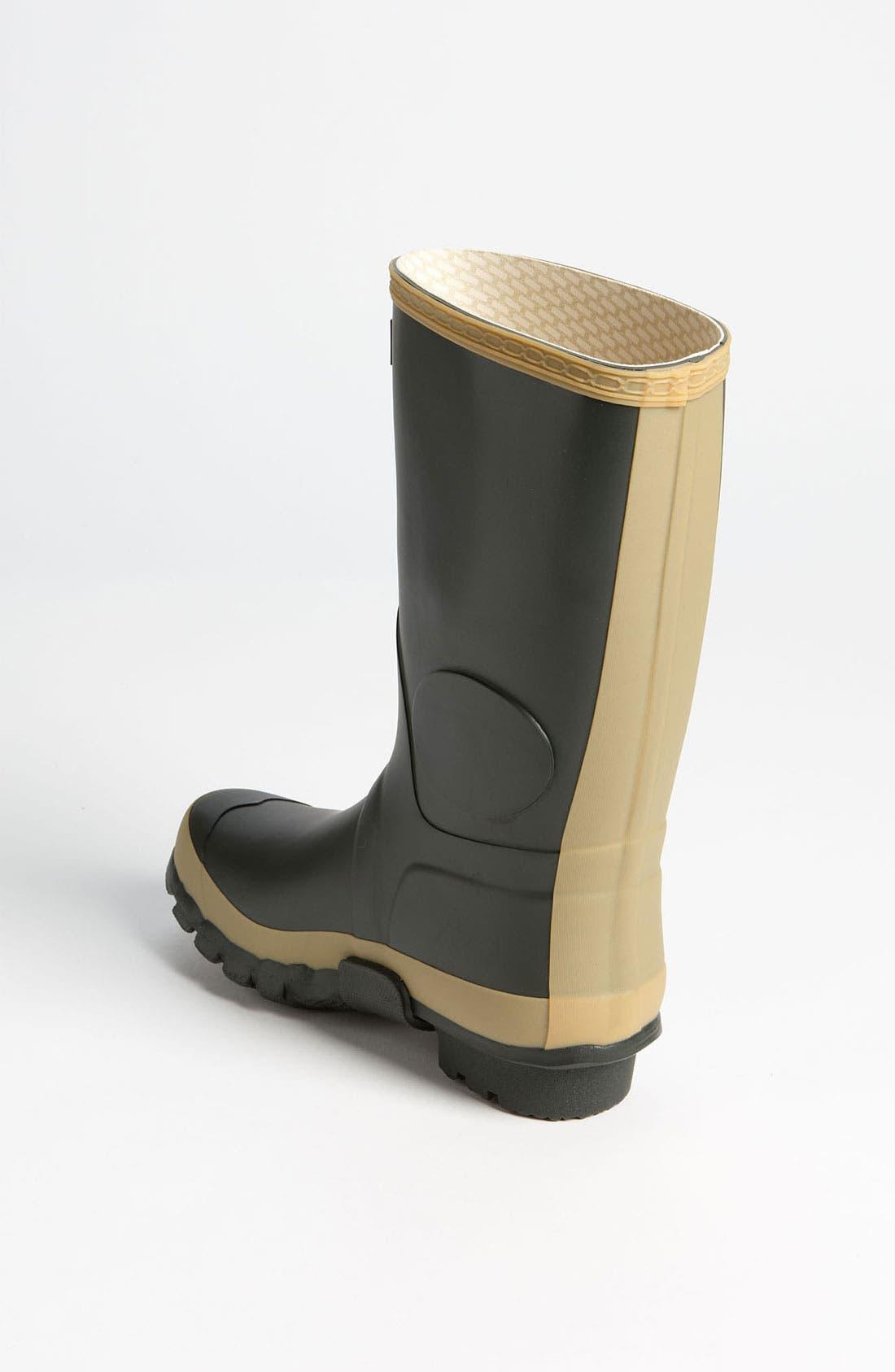 Alternate Image 2  - Hunter 'Gardener' Boot